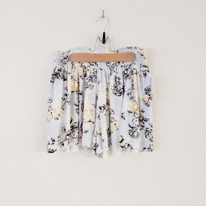 ✨50% OFF✨ BP Nordstrom Pull on Printed Shorts